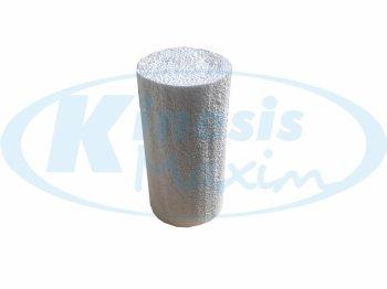 Rolo foam roller 15x30cm eco kine estetic for Gimnasio kine